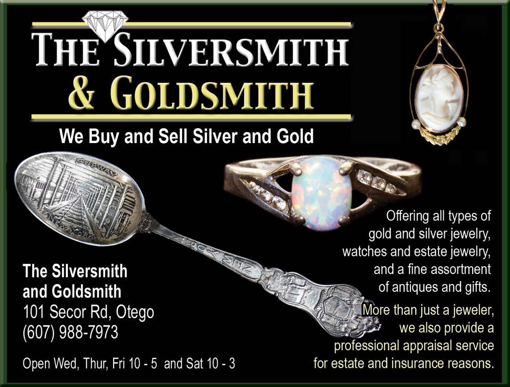 Silversmith_1st_Time